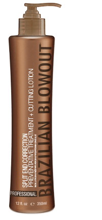 Brazilian Blowout | Professional Hair Smoothing Treatment